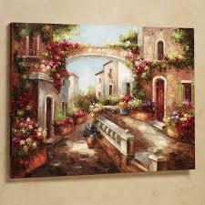 Tuscan Wall Decor Ideas by Wall Art Designs Tuscan Wall Art Early Spring Tuscan Season Theme