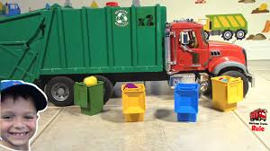 Garbage Truck Videos For Children L Learning How A Rear Loader ... Appmink Build A Garbage Truck Videos For Children Videos For Children L Picking Up Colorful Trash Blue Cans Truck Cartoons Cars Cartoon Kids Pick Greyson Speaks Delighted By Garbage Video On Nbcnewscom Trucks Colors Shapes Learning Kids Youtube Toy Dump Tow Toy Truck Battle Jumping Ramps Learn English Collection Trucks Toddlers Rubbish