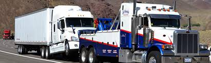 Towing, Roadside Assistance & Recovery-Northern Nevada & NE California