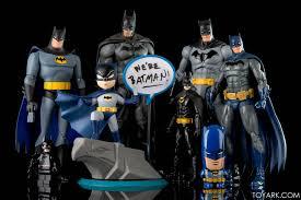 Long Halloween Batman Figure by Qmx Q Figs Gallery Batman Superman Wonder Woman And Deadpool