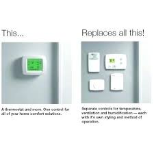 Honeywell Thermostat Override Buy Programmable Universal With