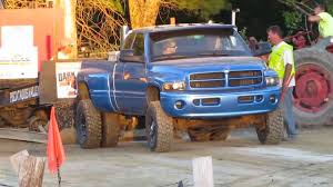 100 Dodge Dually Trucks Monster Cummins Truck Pull Girl Driver YouTube