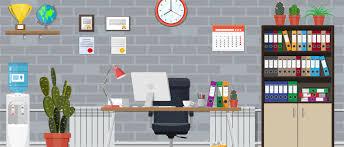 feng shui im büro für ein produktives und gesundes arbeiten