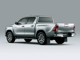 2016 Toyota Hilux Debuts With New 177HP Diesel [33 Photos & Videos ... 2017 Toyota Tacoma Trd Pro First Drive No Pavement No Problem 2016 V6 4wd Preowned 1999 Xtracab Prerunner Auto Pickup Truck In 2018 Offroad Review An Apocalypseproof Tundra Sr5 57l V8 4x4 Double Cab Long Bed 8 Ft Box 2005 Photos Informations Articles Bestcarmagcom New Off Road 6 2015 Specs And Prices Httpswwwfacebookcomaxletwisters4x4photosa