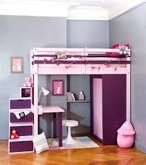 lit mezzanine avec placard lit mezzanine avec bureau intgr 29 ides