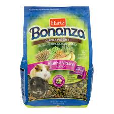 Can Guinea Pigs Eat Pumpkin Seeds by Hartz Guinea Pig Diet Food 4 Lb Walmart Com
