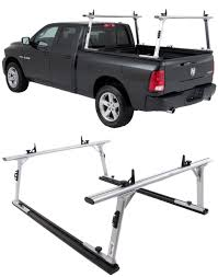 100 Pickup Truck Racks Adjustable Sliding Ladder Rack That Provides Stable Transportation