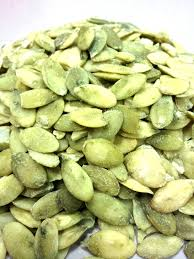 Soaking Pumpkin Seeds Before Planting by Chef Cathy The Nutritionist Health Benefits Of Pumpkin Seeds