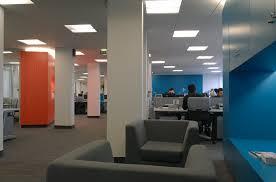 bureau sncf aménagement du bureaux pour voyages sncf com benjamin gauthier