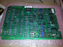 Mortal Kombat Arcade Cabinet Restoration by Mortal Kombat Bootleg Ram U0026 Cmos Errors Klov Vaps Coin Op