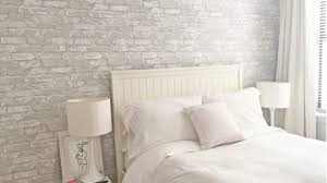 Plush Design Ideas Stick On Wall Paper Together With Before After DIY Faux Brick Peel And Wallpaper Target Uk