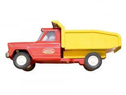 S Vintage Tonka Jeep Dump Truck | ARDIAFM