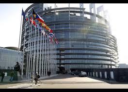 siege parlement europeen politique strasbourg le siège