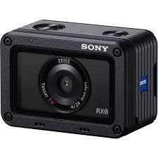 Sony RX0 1 0