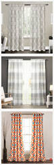 Umbra Curtain Rod Bed Bath And Beyond by Best 25 Drapery Rods Ideas On Pinterest How To Hang Curtains