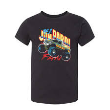 100 Monster Truck For Kids Tee Shop The Jon Pardi Official Store