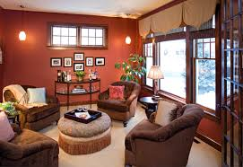 Rustic Living Room Paint Colors Modern House