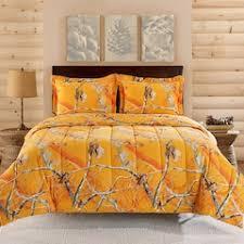 Orange forters Bedding Bed & Bath