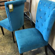 My Ohhhhhh My What A Steal I Got For These Bad Boys @ Home Goods ... Chair Exquisite New Arc Ll Bean Adirondack Chairs For Exterior Round All Weather Wicker Vernazza Set Of 2 Home Goods Best 25 Accent Chairs Ideas On Pinterest For Design Leather Chaise Walmartcom 728 Best Ideas Images Lounge Living Room 14 3 Home Goods Bright Blue Sofas Chesterfield Club Primer Gentlemans Gazette Accent Feng Shui Design Your At Www Bonkers Bohemian Interiors Folk Art Armchairs And Welles Barstool My Chair I Bought My Cute Vanity Makeup