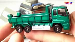 Maisto 2008 Hummer Hx, Tomica Dump Truck Toy Car For Children | Kids ...