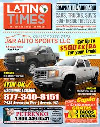 100 Laredo Craigslist Cars And Trucks Latino Times 17 September 1 2018 By LatinoTimes Issuu