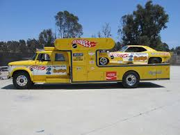 Snake And Mongoose Haulers And Funny Cars Don't Meet | Hemmings Daily