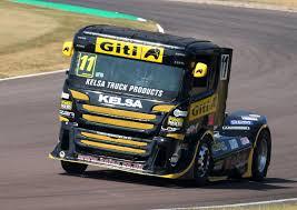 100 Gibson Truck Snetterton Circuit On Twitter RACE TRUCK OF THE DAY