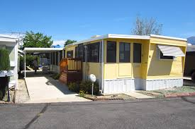 Mobil Home Rentals Inland Empire Mobile RV Park Valley Breeze MHP 1