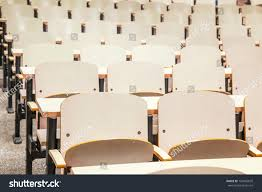 100 College Table And Chairs S Classroom Stock Photo Edit Now 129435635