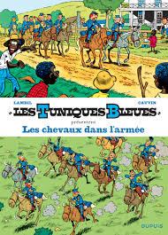 Des Bleus Dans Le Brouillard Tome 52 De La Série De Bande Dessinée
