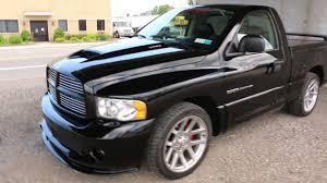 100 Dodge Srt 10 Truck For Sale 2004 Ram SRT Viper Pickup Regular CabOnly 52kLoaded With Options