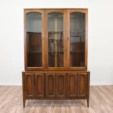 Mid Century Dining Room Hutch Luxury This Modern China Cabinet Is Featured In A