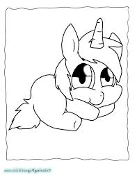 Cute Unicorn Coloring Pages 5F9R Cute Unicorn Coloring Pages With