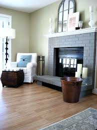 Paint Colors Living Room Red Brick Fireplace by Best 25 The Brick Ideas On Pinterest Whitewash Brick Fireplaces