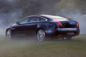 Used 2014 Jaguar XJ for sale Pricing & Features