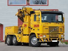 100 Used Tow Trucks VOLVO Tow Truck From Latvia For Sale At Truck1 ID 3859191