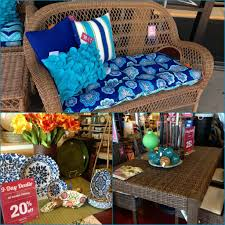 Pier One Patio Cushions by Getting Our Outdoor Living Space Ready For Guests With Pier 1 A