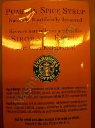 Pumpkin Spice Latte Dunkin Donuts Ingredients by Your Soy Pumpkin Spice Latte May Not Be Vegan