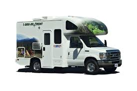 Compact Motorhome Rv Rental Usa Click Here For Larger Image