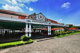 Kraton Yogyakarta 10 Tempat Wisata Dengan Trans Jogja
