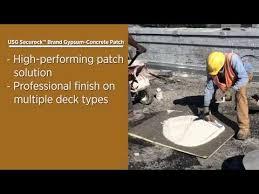 Certainteed Ceilings Comparison Tool by Usg Securock Brand Gypsum Fiber Roof Board Usg
