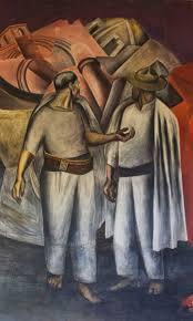 Jose Clemente Orozco Murales by 5 Murales De José Clemente Orozco En La Cdmx Máspormás