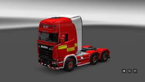 Scania Streamline Fire Truck Skin - Mod For American Truck Simulator ... Fire Truck Parking Hd Google Play Store Revenue Download Blaze Fire Truck From The Game Saints Row 3 In Traffic Modhubus Us Leaked V10 Ls15 Farming Simulator 2015 15 Mod American Ls15 Mod Fire Engine Youtube Missippi Home To Worldclass Apparatus Driving Truck 2016 American V 10 For Fs Firefighters The Simulation Game Ps4 Playstation Firefighter 3d 1mobilecom Emergency Rescue Code Android Apk Tatra Phoenix Firetruck Fs17 Mods