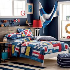 Hudson Park Bedding by Nautical By Nature Nautical Bedding From The Company Store