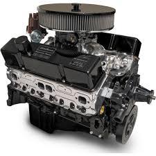 100 460 Crate Motors Ford Truck Edelbrock 46213 Signature Series 383 SBC Hp Engine JEGS