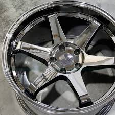 18x10.5 ESR SR07 SR7 5x112 22 Black Chrome Wheels Rims Set(4) | EBay Ford F250 Fuel Maverick D260 Wheels Chrome With Gloss Black Lip Show Your Pictures Or Chrome And Black Rims On Truck Style 55 Factory Reproductions Amazoncom 20x9 Fit Gm Trucks Sierra Rims Verde Custom Kaos Wheel 18x85x112 Mm Kmc Street Sport Offroad Wheels For Most Applications And Truck Pictures Aftermarket 4x4 Lifted Sota Offroad Mrr Rw2 Aspire Motoring Atx Offroad 5 6 8 Lug Fitments Chevy Youtube American Racing Classic Custom Vintage Available