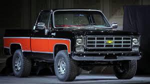 100 78 Chevy Truck 19 Classic AGCReWall