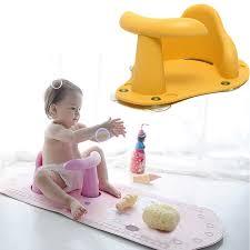 toddler bath seat baby infant child toddler bath seat ring non
