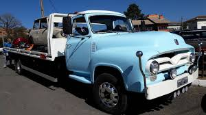 Ford F350 1955 Carregando MIni Cooper 1961 - YouTube 1955 Ford F100 For Sale 2047335 Hemmings Motor News Cars F250 Parts Or Restoration Truck Enthusiasts Forums For Sale Autabuycom Gateway Classic Indianapolis 275ndy F800 Wheeler Auctions Panel F270 Kissimmee 2015 Pickup 566 Dyler Blue Front Angle Wallpapers Vehicles Hq Pictures Custom Frame Off Restored Ac Corvette 1963295