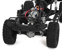 HPI Venture FJ Cruiser RTR 4WD Scale Crawler (Gunmetal) [HPI116558 ...